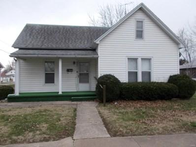 606 W Broadway Street, Steeleville, IL 62288 - MLS#: 18026455