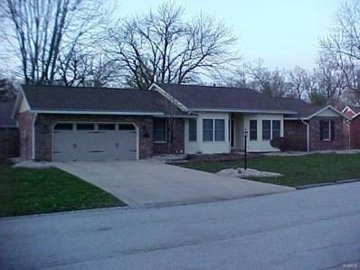1110 Taylor Avenue, Godfrey, IL 62035 - MLS#: 18026510