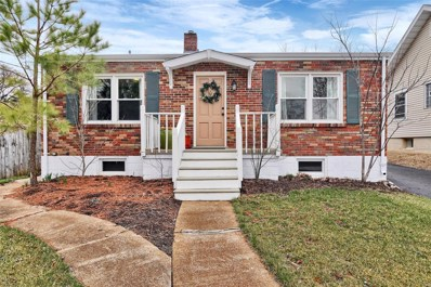 1013 Dolores Avenue, St Louis, MO 63132 - MLS#: 18026530