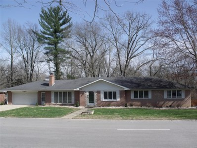 22 Lake Forest Drive, Belleville, IL 62220 - MLS#: 18026533