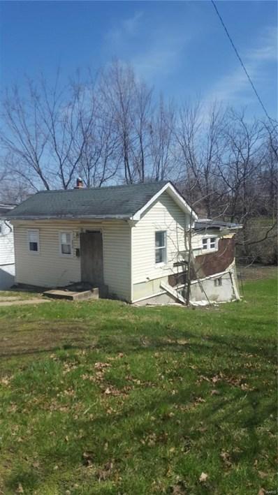 4516 Ravenwood Avenue, St Louis, MO 63121 - MLS#: 18026583