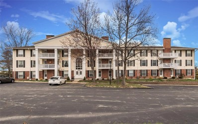 15631 Hedgeford Court UNIT 18, Chesterfield, MO 63017 - MLS#: 18026685