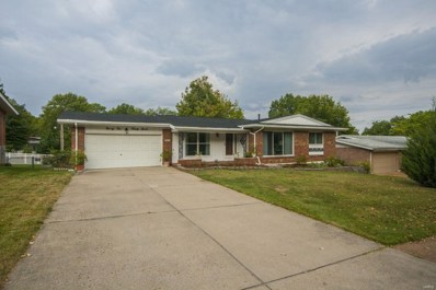 9227 Cordoba Lane, St Louis, MO 63126 - MLS#: 18026706
