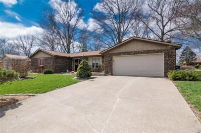 48 Glen Echo Drive, Glen Carbon, IL 62034 - MLS#: 18026754