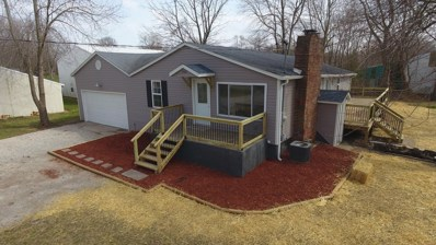 206 Pleasant Street, Bunker Hill, IL 62014 - MLS#: 18026759