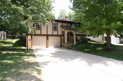 30 Oak Forest Dr., St Peters, MO 63376 - MLS#: 18026769