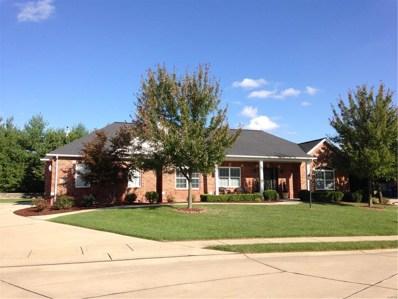 4908 Autumn Oaks Dr., Maryville, IL 62062 - #: 18026796