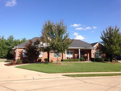 4908 Autumn Oaks Dr., Maryville, IL 62062 - #: 18026796