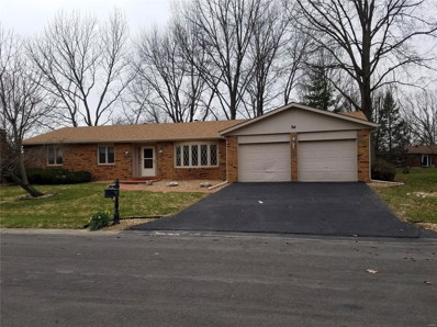 56 Glen Echo Drive, Glen Carbon, IL 62034 - MLS#: 18026798