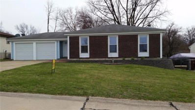 3929 Concord, St Peters, MO 63376 - MLS#: 18026809