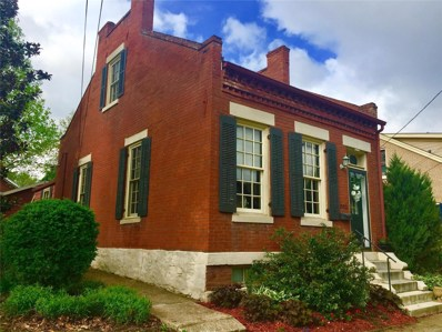 803 Jefferson, St Charles, MO 63301 - MLS#: 18026866