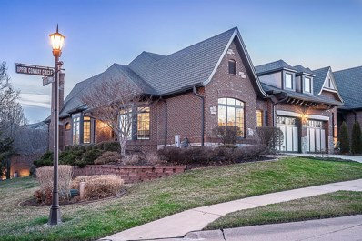528 Upper Conway Circle, Chesterfield, MO 63017 - MLS#: 18026948