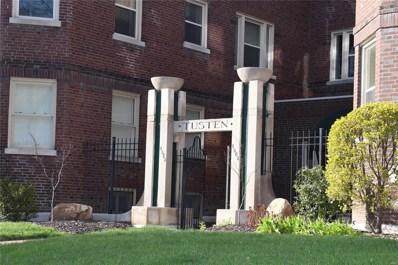 4563 Laclede Avenue UNIT C, St Louis, MO 63108 - MLS#: 18026954