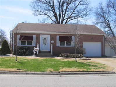 1704 Lindell Boulevard, Granite City, IL 62040 - MLS#: 18026977