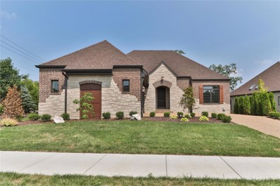 11241 Mosley Manor Court, Creve Coeur, MO 63141 - MLS#: 18027019