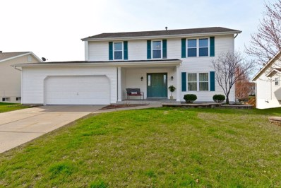 7230 Cinnamon Teal Drive, O\'Fallon, MO 63368 - MLS#: 18027080