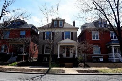 3704 Hartford Street, St Louis, MO 63116 - MLS#: 18027090