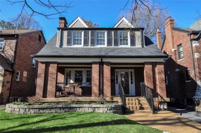7837 Cornell Avenue, St Louis, MO 63130 - MLS#: 18027124
