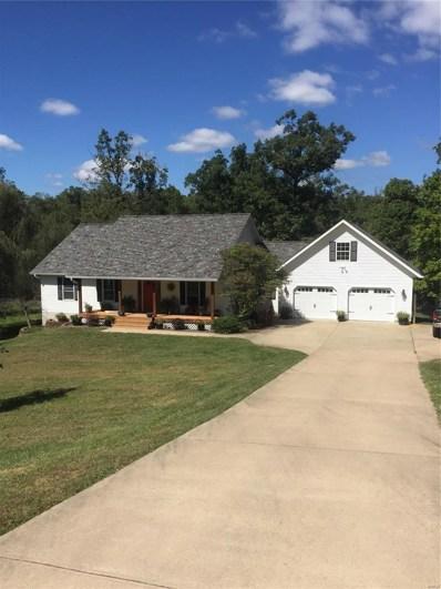 823 Hillcrest Drive, Owensville, MO 65066 - MLS#: 18027125