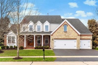 1439 Westhampton View Lane, Wildwood, MO 63005 - MLS#: 18027190