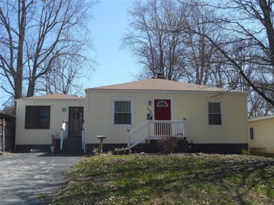234 Adams, Edwardsville, IL 62025 - #: 18027193