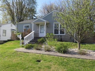 9512 Trescott Avenue, St Louis, MO 63114 - MLS#: 18027267