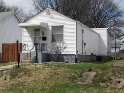 8725 S Grand Avenue, St Louis, MO 63125 - MLS#: 18027290