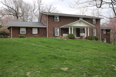 1 Metcalf Drive, Belleville, IL 62223 - MLS#: 18027295