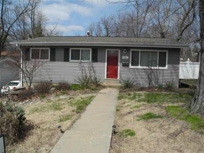 31 Albert Avenue, St Louis, MO 63135 - MLS#: 18027307