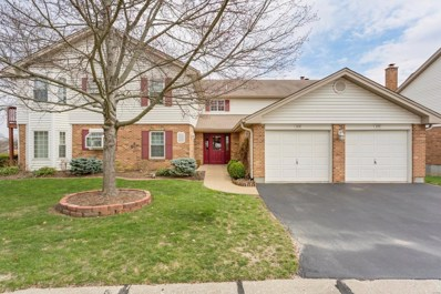4335 Colony Gardens Drive, St Louis, MO 63125 - MLS#: 18027314
