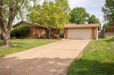 12333 Betsy Ross, St Louis, MO 63146 - MLS#: 18027320