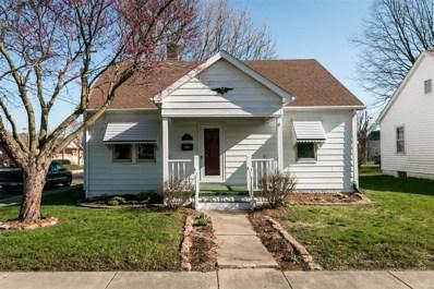 319 W White Street, Millstadt, IL 62260 - MLS#: 18027390