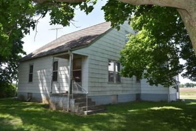 22822 Wolf Road, Mount Olive, IL 62069 - MLS#: 18027420