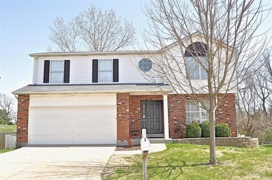 6157 Terri Lynn Court, St Louis, MO 63123 - MLS#: 18027437