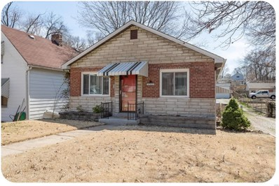 4362 Tholozan Avenue, St Louis, MO 63116 - MLS#: 18027439