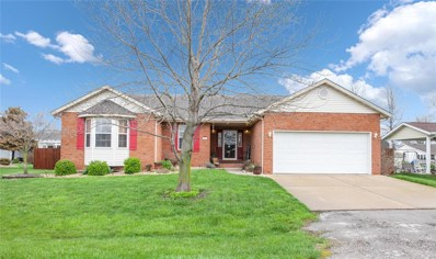 601 W Oak Street, Aviston, IL 62216 - #: 18027508