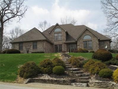 5218 Richland Woods Drive, Alton, IL 62002 - MLS#: 18027511