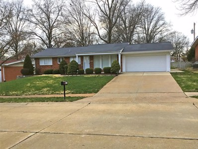9325 Queenston Drive, Crestwood, MO 63126 - MLS#: 18027562