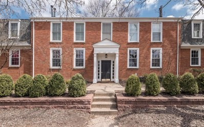 1118 S Mason, Town and Country, MO 63131 - MLS#: 18027569