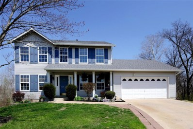99 Mapleleaf Court, St Peters, MO 63376 - MLS#: 18027581