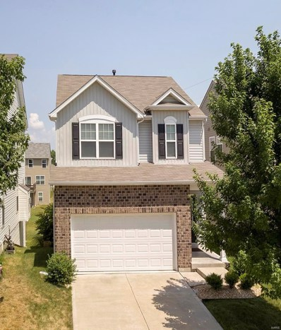 1138 Welsh Drive, Lake St Louis, MO 63367 - MLS#: 18027639