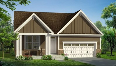 2551 Fossett Drive, Wildwood, MO 63040 - MLS#: 18027648
