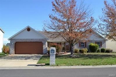 1510 Progress Lane, Belleville, IL 62221 - #: 18027649