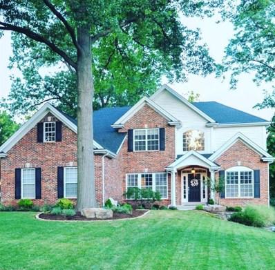 28 Forsythia Lane, Olivette, MO 63132 - MLS#: 18027686