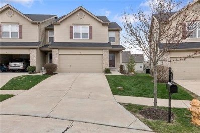 64 Country Field Court, Lake St Louis, MO 63367 - MLS#: 18027730