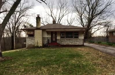 210 Woodcrest Drive, Belleville, IL 62223 - MLS#: 18027779
