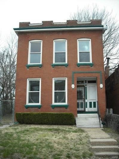1929 Semple Avenue, St Louis, MO 63112 - MLS#: 18027787
