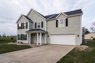 1206 Peach Lane, New Baden, IL 62265 - #: 18027802