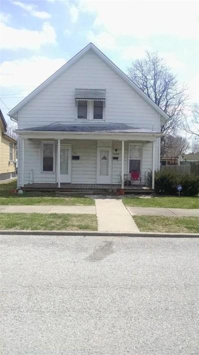 1308 N Church Street UNIT 2, Belleville, IL 62221 - #: 18027818