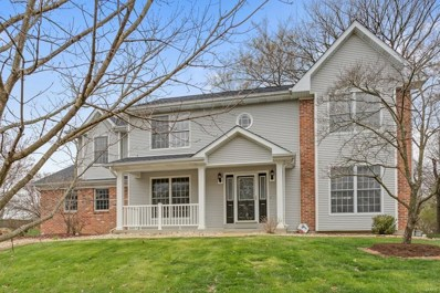 13033 Barrett Crossing Court, St Louis, MO 63122 - MLS#: 18027844